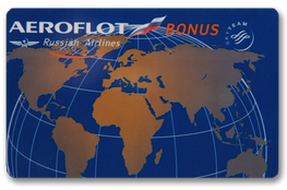 AEROFLOT GROUP BONUS